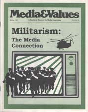 War is Hell    Pass the Popcorn | Center for Media Literacy