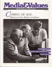 Attacking Ageism In Advertising Center For Media